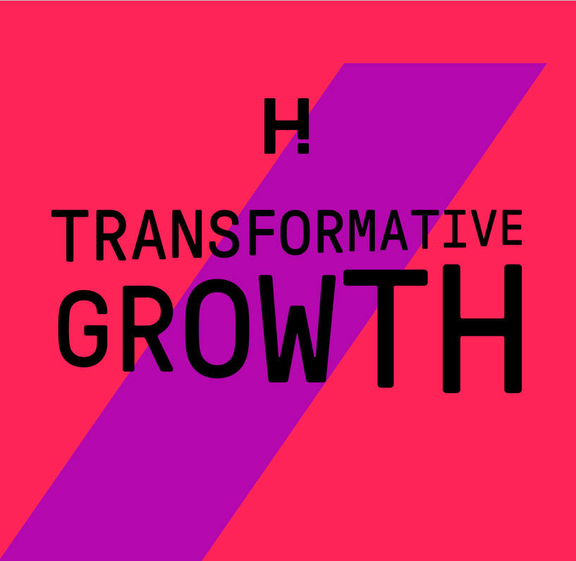 Transformative Growth event