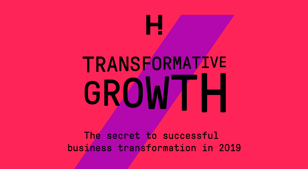 Join us at our next transformative growth event on the 6th of Feb