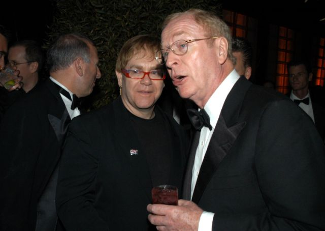 What Sir Elton and Sir Michael remind all marketers